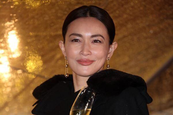 長谷川京子 40代で快進撃のワケ…語っていた働くママの誇り
