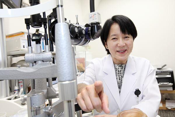 iPS細胞で網膜再生 世界初の手術叶えた日本のキュリー夫人