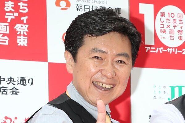 闘病公表した笠井信輔アナ 入院後のブログ開設に前向きな理由
