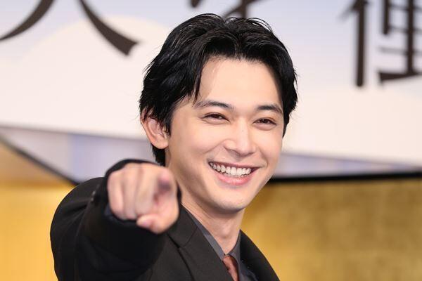 吉沢亮 異例の大河抜擢にあったNHKの悲鳴「再撮はもう嫌!」