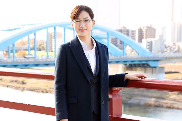 (撮影:福田ヨシツグ)