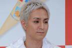 浦田直也がAAA脱退を発表、ソロ活動で噂される大物コラボ