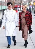 """クロエ・セヴィニーが第一子妊娠、語っていた""""我が子への夢"""""""