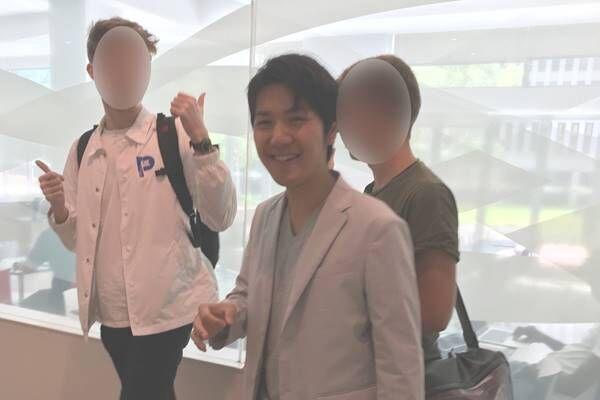 小室圭さん 危機感なき留学生活…デザイナー語る意外NY交遊