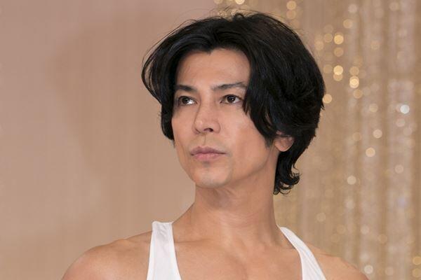 武田真治を救った故・忌野清志郎さんとの出会いに感動の声