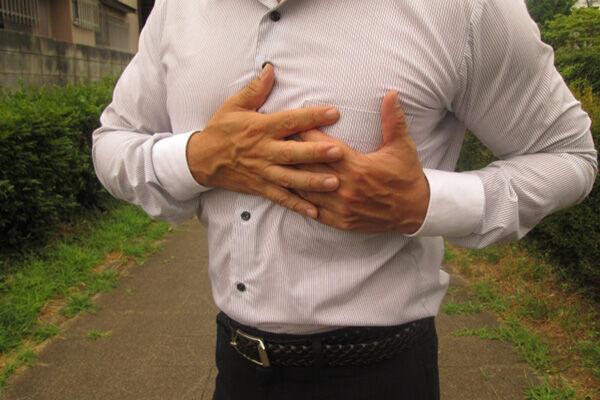 """心筋梗塞の原因に…心臓のまわりの""""エイリアン脂肪""""が危ない"""