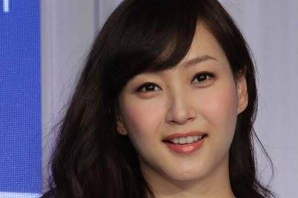 藤本美貴が第3子女児を出産 夫・庄司は生放送で発表