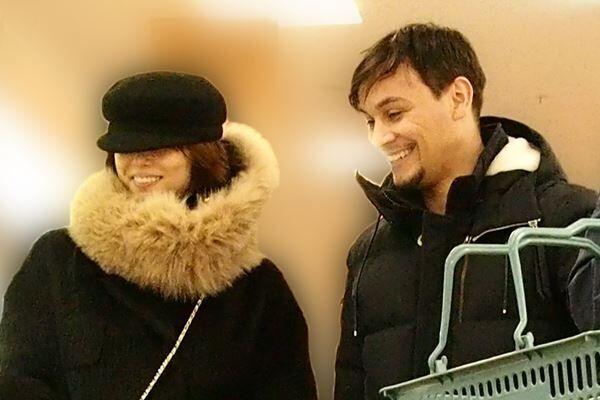 米倉涼子にあった恋の紆余曲折…離婚発表から3年で新恋人