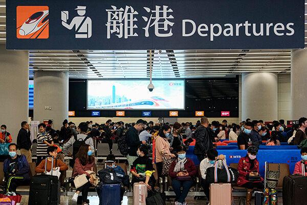 春節に突入し、多くの中国人観光客の来日が予想される(写真:アフロ)