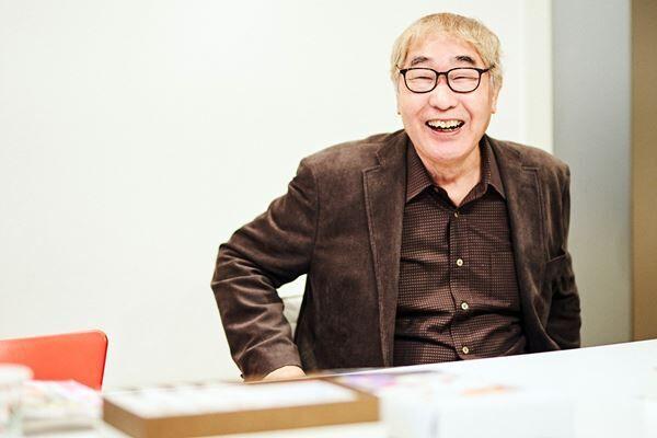 蛭子能収のゆるゆる人生相談「小説家の夢がかなわないまま70歳に」