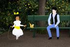 古きよきパリに会える…実在の人物も登場するフランス発アニメ