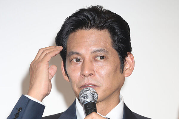 中島裕翔「SUITS2」クランクイン 織田裕二に圧倒された理由