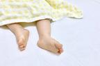 """6時間ぐずる赤ちゃんも即寝…快眠寝室のカギは""""雑音"""""""