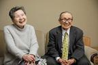 京丹後市の94歳現役営業マン、就寝時間は「日付変わってから」