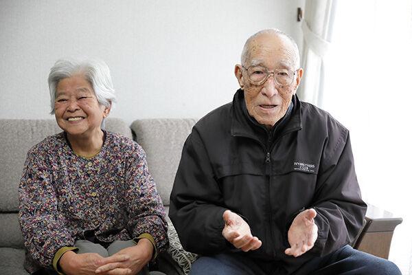 """""""長寿の町""""京丹後市 お年寄りも「自分たちのこと自分でやる」"""