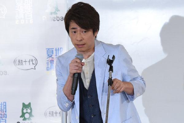 田村淳 妻の第2子妊娠を発表!子煩悩化にあった義父への憧れ