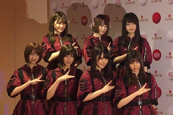 欅坂46 平手脱退後初の新曲に揺れるファン「欅っぽくない」