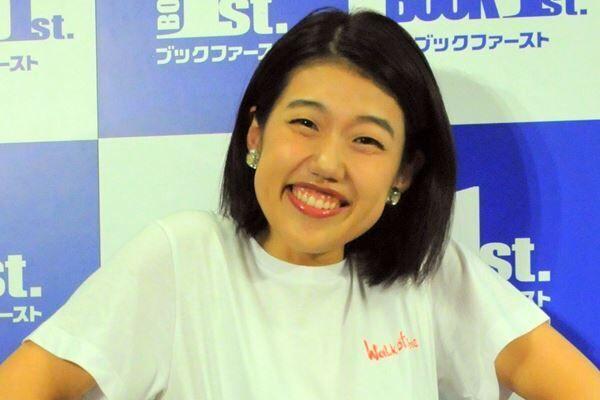 横澤夏子出産に女性から祝福続々 滝沢カレンも「幸せの絶頂」