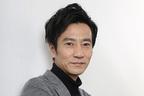 津田寛治「中2のとき亡くなった父の担当医が役作りの支えに」