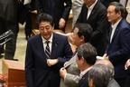 安倍首相「専門家には伺ってない」休校要請の仰天発言が物議