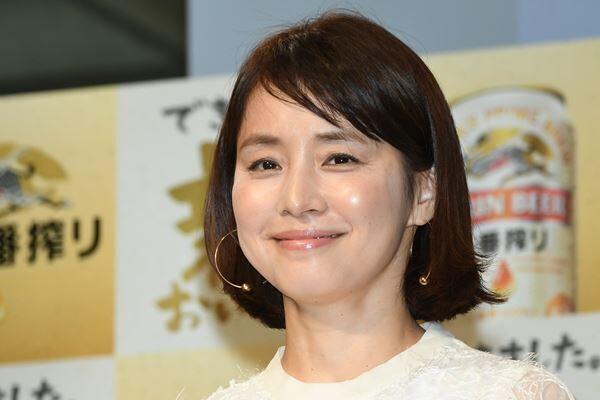 石田ゆり子始めていた脚本家修行…決断にあった女優業の不安