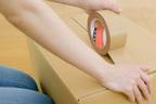 家具と天井の隙間は段ボールを…100均グッズの防災術
