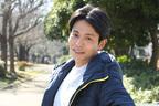 吉沢悠「休みは愛犬の散歩に。散歩仲間との世間話が楽しくて」