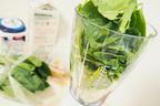 小松菜たっぷりでがん予防「小林式健康野菜ジュースの作り方」