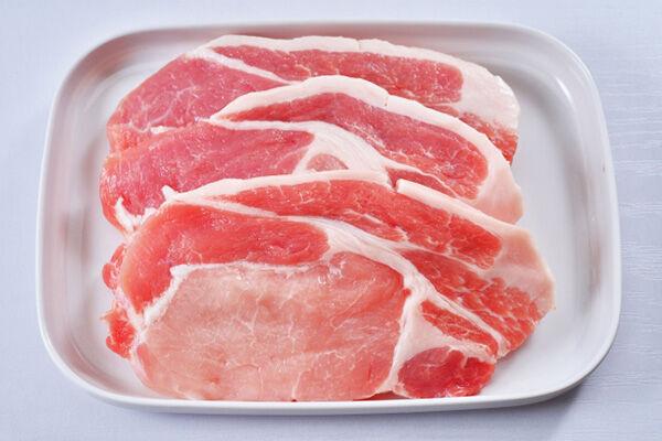 豚肉ではビタミンB1の半減も 食べ方1つで変わる栄養量