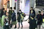 戸田恵梨香 朝ドラ卒業式で涙…打ち上げ中止も15人だけ集結