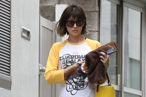 山田優が第3子を妊娠!新型コロナ感染避けLA出産を決断か