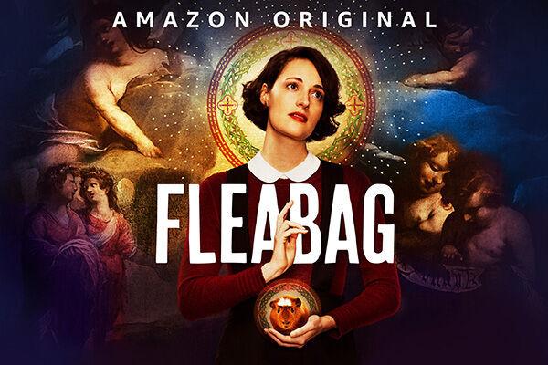 非常識オンナに共感!Amazon Prime『フリーバッグ』に爆笑