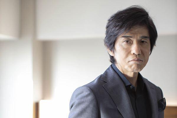 佐藤浩市が語った役者の宿縁 天国の父へ「3代続きましたよ」