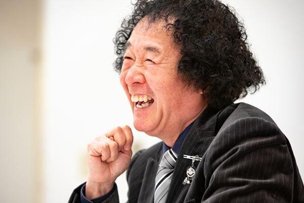 ずうとるび脱退で無一文に…山田たかお救った笑点からの電話