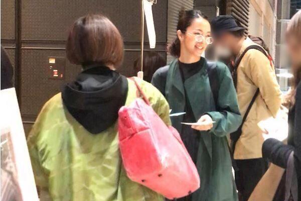 小泉今日子の復帰舞台が不振 唯一駆けつけた小泉会メンバーは