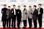 EXOスホ ソロデビューで「世界50地域で1位獲得」の圧巻