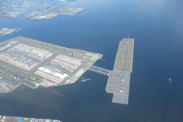 元機長が警告「新ルートで羽田は大事故の起きやすい空港に」