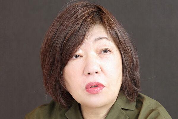 10年来の友人…林真理子×小林教授対談「60歳からの食事習慣」