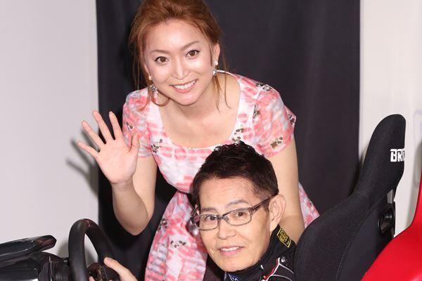 加藤茶 妻・綾菜が「大丈夫」報告、親友・鈴木奈々から電話も