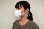 家にあるもので簡単にできる!縫わない不織布マスクの作り方