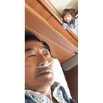 石田純一が訴えていた異変「咳も発熱もないのに体調が…」