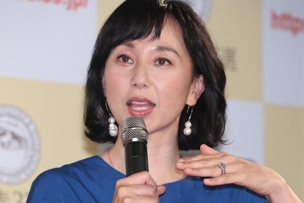 東尾理子は3児のワンオペ育児に奔走……。
