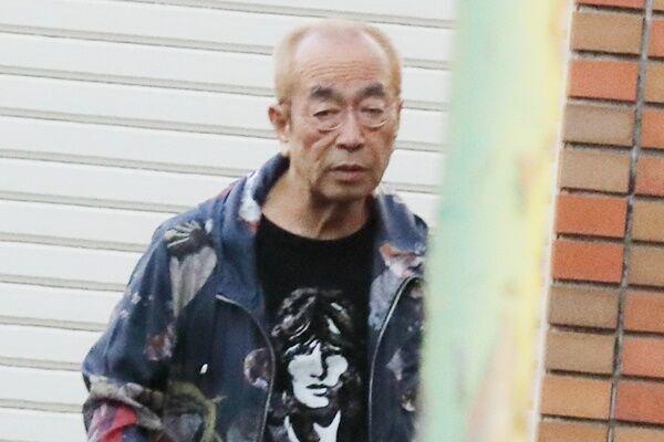 志村けんさん「エール」出演讃える声 常に台本持ち歩いていた