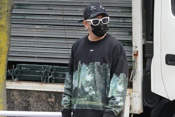 マスク姿の芸能人deクイズ初級編~日本の芸能人~