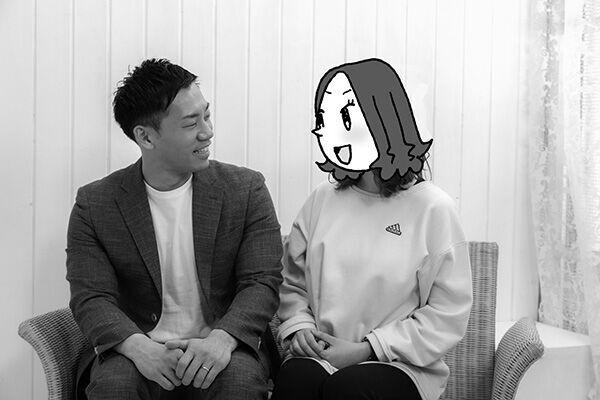 ミルクボーイ駒場と妻明かす結婚生活「収入増減は影響なし」