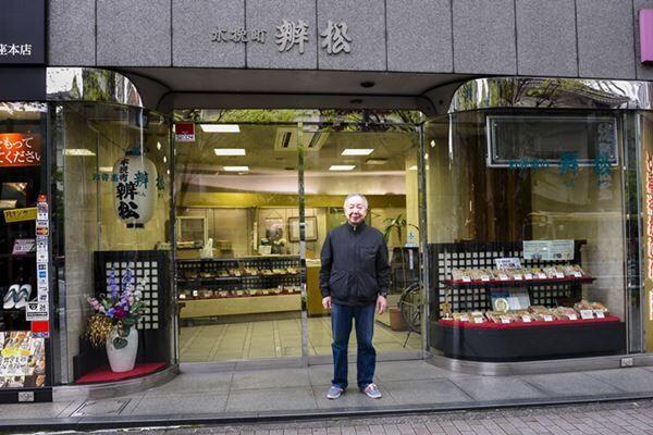 """コロナで""""老舗弁当の味""""残せず「木挽町辨松」152年の歴史に幕"""