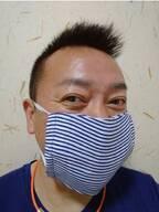 林家たい平「自粛生活で始めたマスク作りとYouTube」