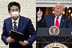 届いたのはマスクと小切手…国際婚夫婦が愕然とした日米の差