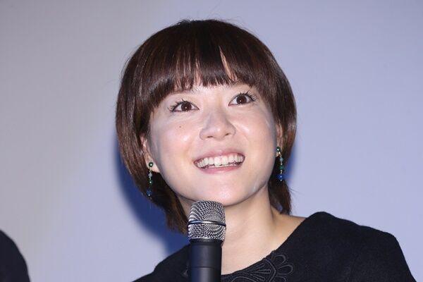 7月クールの『朝顔』続編に出演する上野樹里。