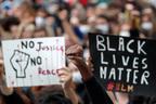 NHKの黒人デモ報道に非難 アニメ筆頭に「差別の助長」